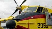 Canadair CL-215-6B11 CL-415MP C-VHGX