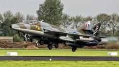 IMGP4813 Hawker Hunter T7 WV372 Team Viper Hunter UK