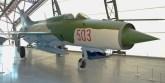 IMGP4837 Mikoyan-Gurevich MiG-21PF 503 cn 760503 Hungarian Air Force