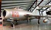 IMGP4847 PZL-Mielec Lim-2 MiG-15bis Polish air force