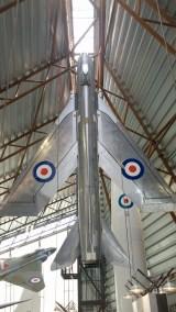 IMGP4853 English Electric Lightning F1 XG337 8056M cn 95026 RAF