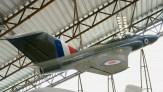 IMGP4860 Gloster Javelin FAW1 XA564 RAF