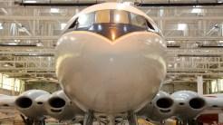 IMGP4939 De Havilland DH-106 Comet 1XB BOAC G-APAS