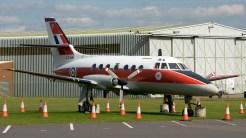 IMGP4967 Scottish Aviation HP-137 Jetstream T1 XX496 RAF