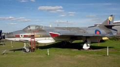 IMGP5001-Hawker Hunter F6A XF382 RAF