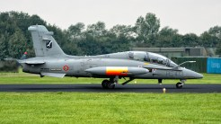 Aermacchi MB-339CD MM55068 Italian AF