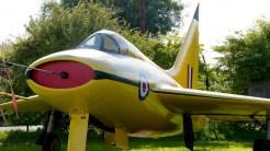 IMGP5010-Boulton Paul P111A VT935 RAF