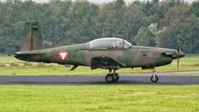 IMGP5283 Pilatus PC-7 3H-FA Austrian AF
