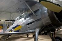 IMGP5871 1935 Gloster Gladiator-G-AMRK