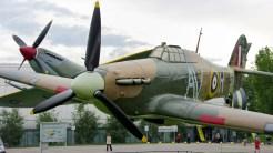 IMGP6083 Hawker Hurricane Mk II Z3427