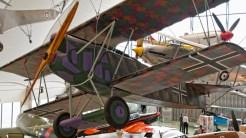 IMGP6095 Fokker D-VII Luftwaffe 6417-18