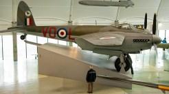 De Havilland DH-98 Mosquito TT35 RAF TJ138