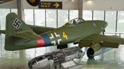 Messerschmitt Me-262A-2A Schwalbe Luftwaffe 112372