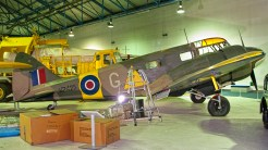 IMGP6157 Airspeed Oxford I RAF MP425
