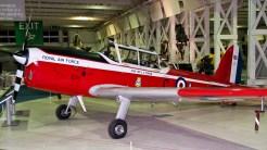 IMGP6179 De Havilland DHC-1 Chipmunk T10 RAF WP962