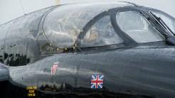 IMGP6302 Hawker Hunter T7B G-FFOX