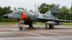 Dassault Super Etendard Modernisé 61 French AF
