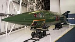 IMGP6331 German Luftwaffe V-2 Rocket