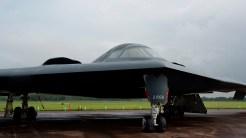 Northrop Grumman B-2A Spirit 82-1068 USAF