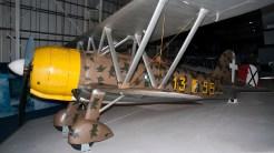IMGP6349 Fiat CR-42 Falco Italian AF MM5701