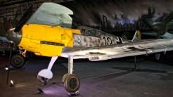 IMGP6380 Messerschmitt Bf-109E-3-B Luftwaffe 4101