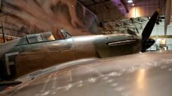 IMGP6385 Hawker Hurricane Mk1 RAF P2617