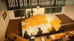 IMGP6402 War Room RAF WWII