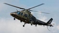 IMGP6456 Agusta A-109HO A-109BA H-24 Belgian AF Flares