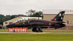 British Aerospace Hawk T1A XX318 RAF