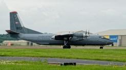 IMGP7117 Antonov An-26 603 Hungarian AF