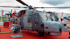 IMGP7284 AgustaWestland AW-159 Lynx Wildcat AH1 ZZ404 UK Army