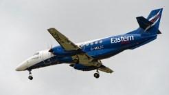 IMGP7318 British Aerospace Jetstream 41 G-MAJC Eastern Airways