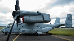 IMGP7400 Bell-Boeing MV-22B Osprey VMM264 US Marine Corps