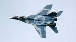 IMGP7802 Mikoyan-Gurevich MiG-29A 9-12A 111 Polish AF