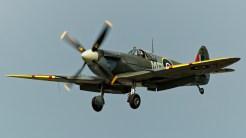 IMGP7901 Supermarine 349 Spitfire LF5B AB910 RAF BoBMF