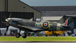 IMGP7909 Supermarine 349 Spitfire LF5B AB910 RAF BoBMF