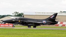 IMGP8362 Hawker Hunter T7B G-FFOX