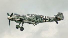 IMGP8385 Hispano HA-1112-Bf-109G-4 D-FWME EADS