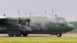 IMGP8425 Lockheed C-130H Hercules L-382 76 Brazilian AF