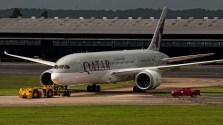 IMGP8858 Boeing 787-8DZ Dreamliner N10187 Qatar Airlines
