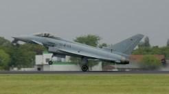 IMGP8860 Eurofighter EF-2000 Typhoon S 30+09 German Air Force