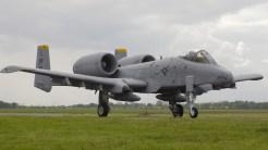 Fairchild A-10C Thunderbolt II 82-0654