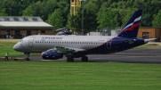 Sukhoi Superjet 100-95 RA-89008 Aeroflot