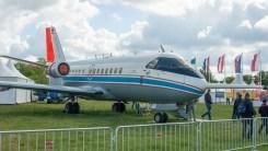 IMGP9070 VFW-Fokker VFW-614 D-ADAM DLR