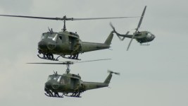 IMGP9525 Bell Dornier UH-1D Iroquois 205 German Army