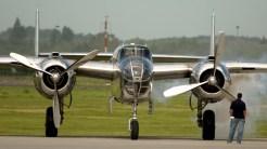 IMGP9752-ILA RedBull North American - B-25J Mitchell