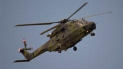 NH90 German Army Heer