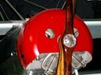 ad08-04 Fokker DR1 152 17 engine