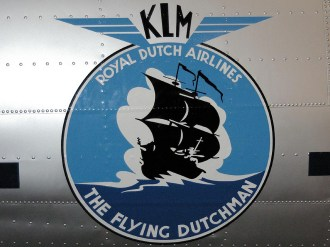 ad08-04 KLM logo 40-50's