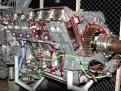 ad08-04 Rolls Royce Merlin engine